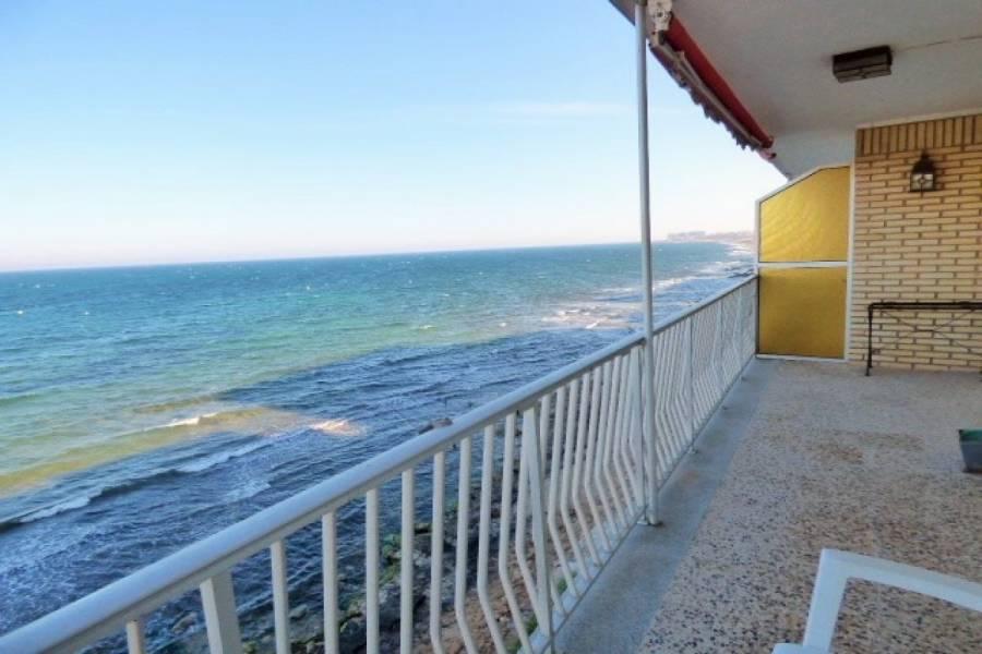 Torrevieja,Alicante,España,3 Bedrooms Bedrooms,1 BañoBathrooms,Apartamentos,24537