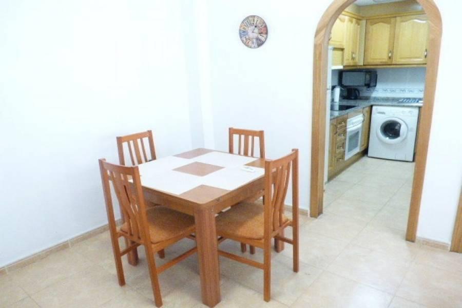 Torrevieja,Alicante,España,2 Bedrooms Bedrooms,1 BañoBathrooms,Apartamentos,24539
