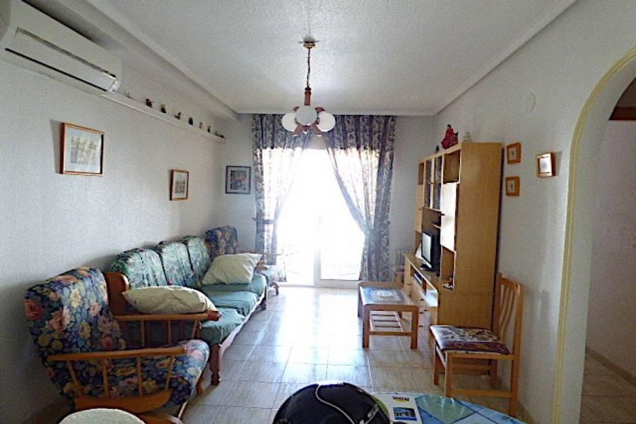 Torrevieja,Alicante,España,2 Bedrooms Bedrooms,1 BañoBathrooms,Apartamentos,24540