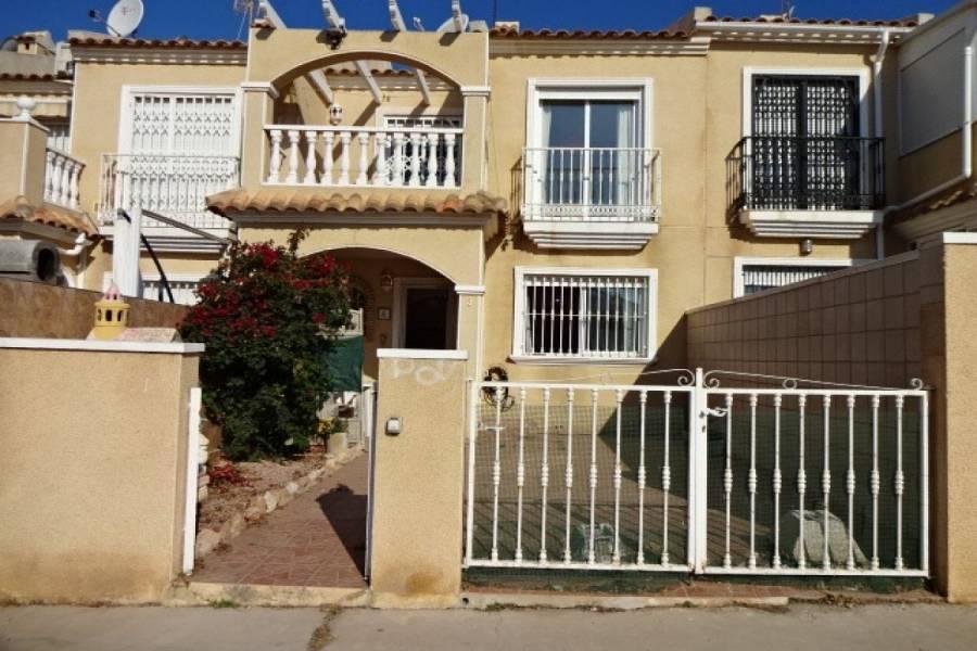 Torrevieja,Alicante,España,2 Bedrooms Bedrooms,1 BañoBathrooms,Dúplex,24541