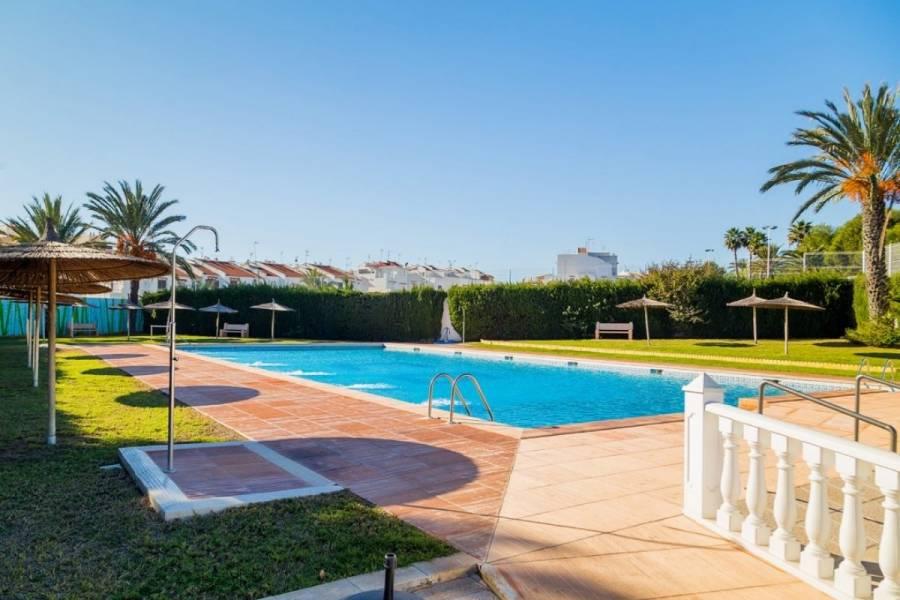 Torrevieja,Alicante,España,2 Bedrooms Bedrooms,1 BañoBathrooms,Dúplex,24544
