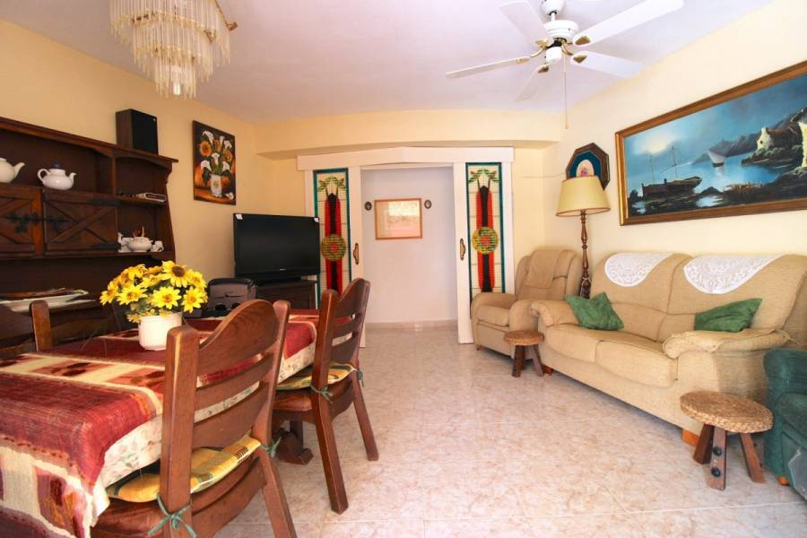 Torrevieja,Alicante,España,3 Bedrooms Bedrooms,2 BathroomsBathrooms,Apartamentos,24551