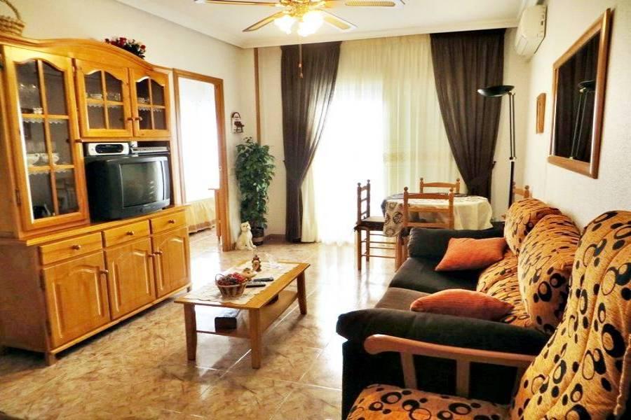Torrevieja,Alicante,España,2 Bedrooms Bedrooms,1 BañoBathrooms,Apartamentos,24553