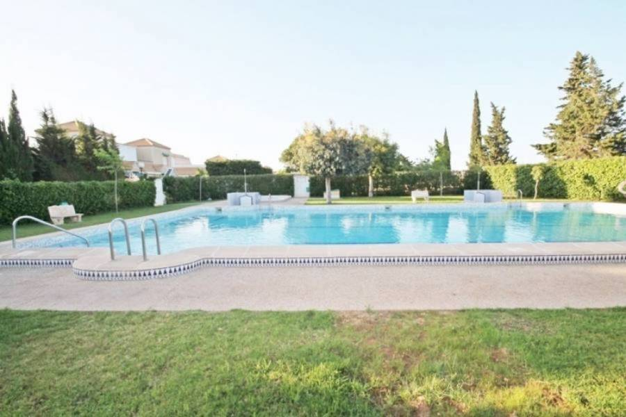 Torrevieja,Alicante,España,3 Bedrooms Bedrooms,2 BathroomsBathrooms,Adosada,24560