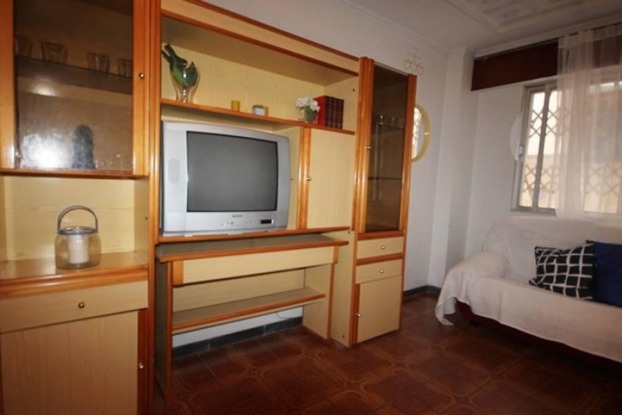 Torrevieja,Alicante,España,3 Bedrooms Bedrooms,2 BathroomsBathrooms,Apartamentos,24564