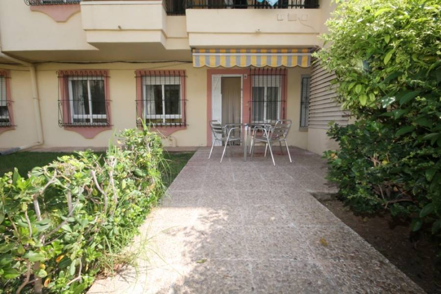 Torrevieja,Alicante,España,2 Bedrooms Bedrooms,1 BañoBathrooms,Bungalow,24565
