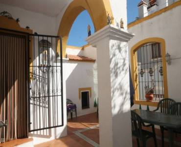 Torrevieja,Alicante,España,4 Bedrooms Bedrooms,1 BañoBathrooms,Bungalow,24566