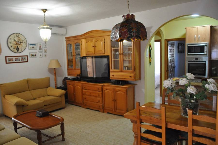 Torrevieja,Alicante,España,3 Bedrooms Bedrooms,2 BathroomsBathrooms,Adosada,24574