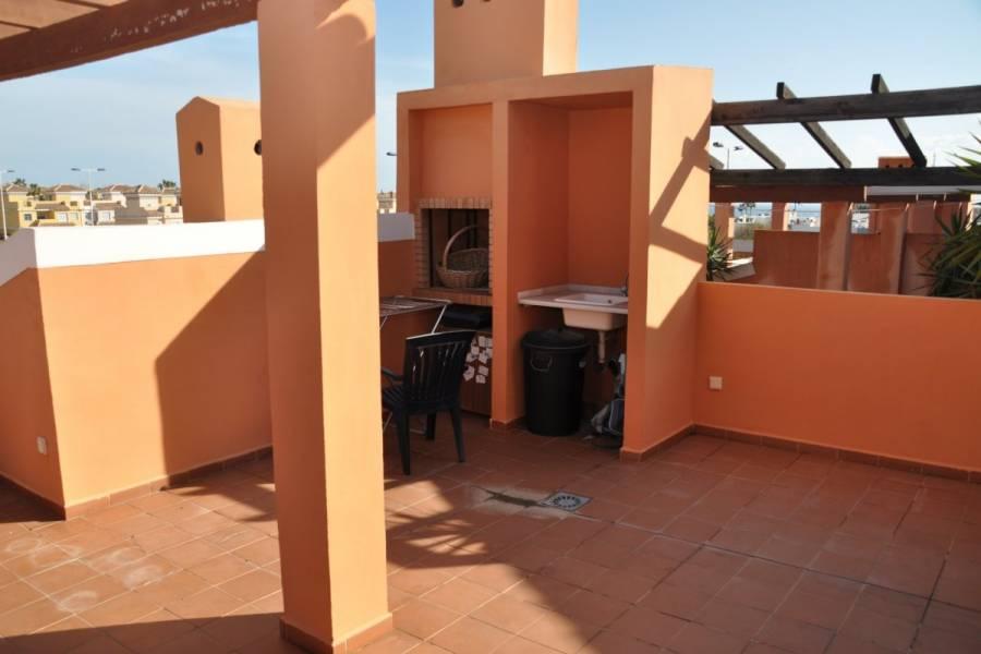 Torrevieja,Alicante,España,2 Bedrooms Bedrooms,1 BañoBathrooms,Atico duplex,24578