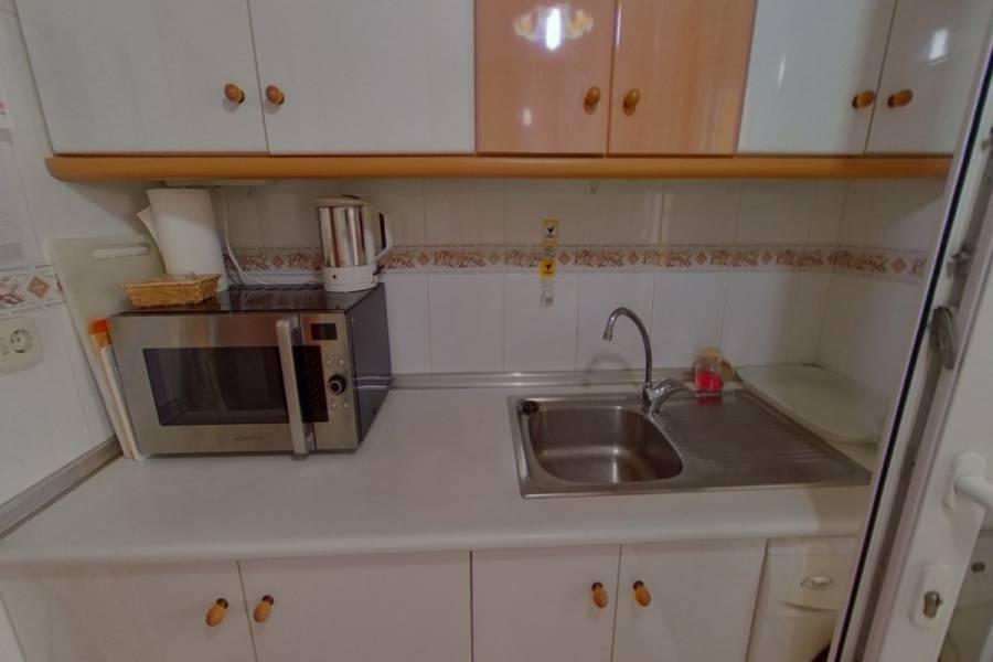 Torrevieja,Alicante,España,3 Bedrooms Bedrooms,2 BathroomsBathrooms,Adosada,24587