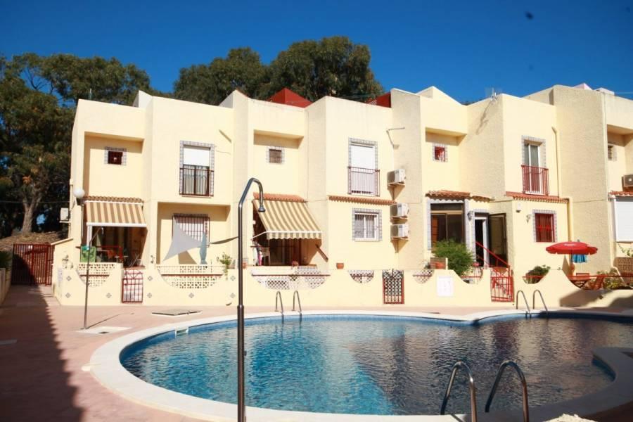 Guardamar del Segura,Alicante,España,5 Bedrooms Bedrooms,2 BathroomsBathrooms,Dúplex,24591