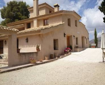 Castalla,Alicante,España,4 Bedrooms Bedrooms,4 BathroomsBathrooms,Lotes-Terrenos,24593