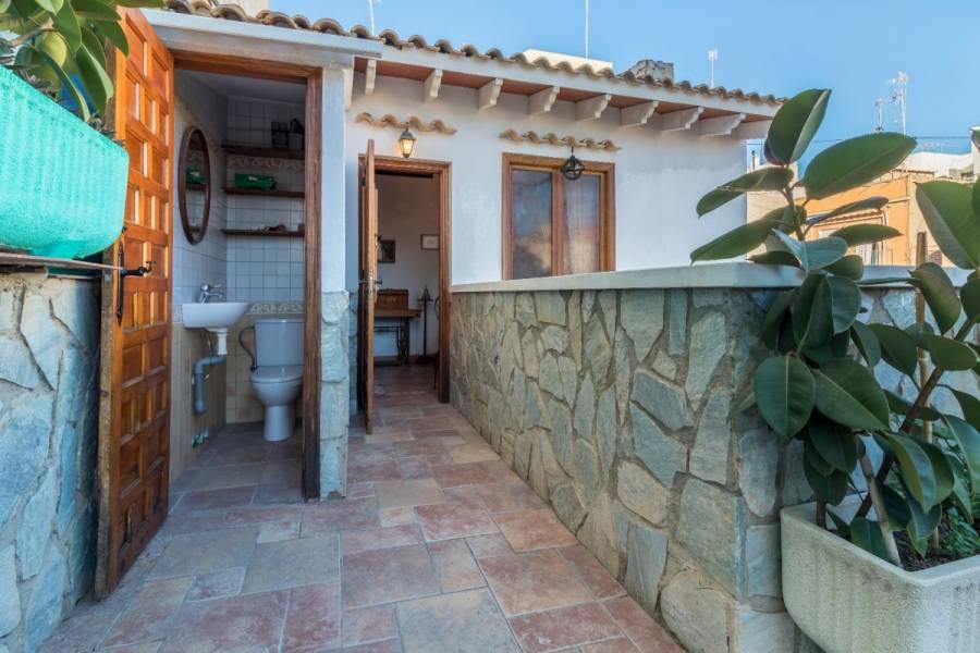 Elche,Alicante,España,4 Bedrooms Bedrooms,4 BathroomsBathrooms,Adosada,24596