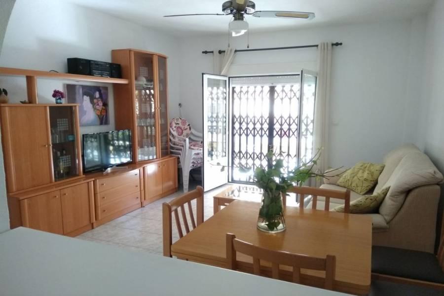Santa Pola,Alicante,España,2 Bedrooms Bedrooms,1 BañoBathrooms,Planta baja,24603