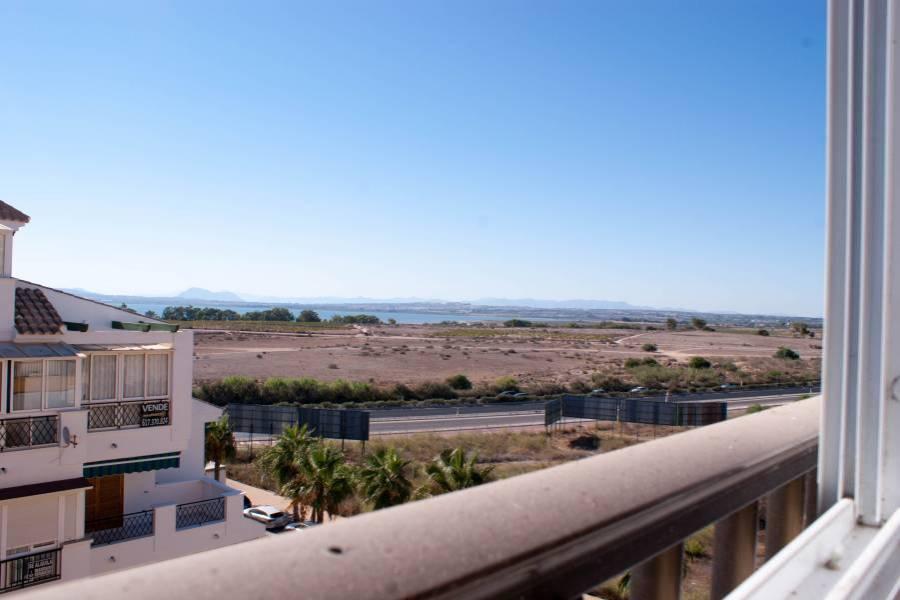 Torrevieja,Alicante,España,2 Bedrooms Bedrooms,1 BañoBathrooms,Atico,24605