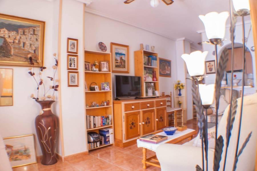 Torrevieja,Alicante,España,2 Bedrooms Bedrooms,1 BañoBathrooms,Apartamentos,24610