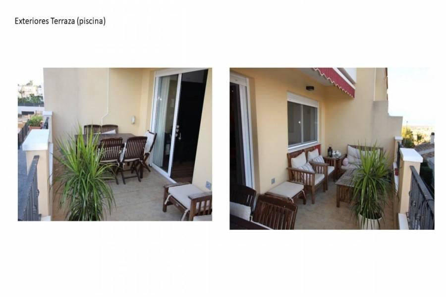 Benijófar,Alicante,España,4 Bedrooms Bedrooms,3 BathroomsBathrooms,Adosada,24617