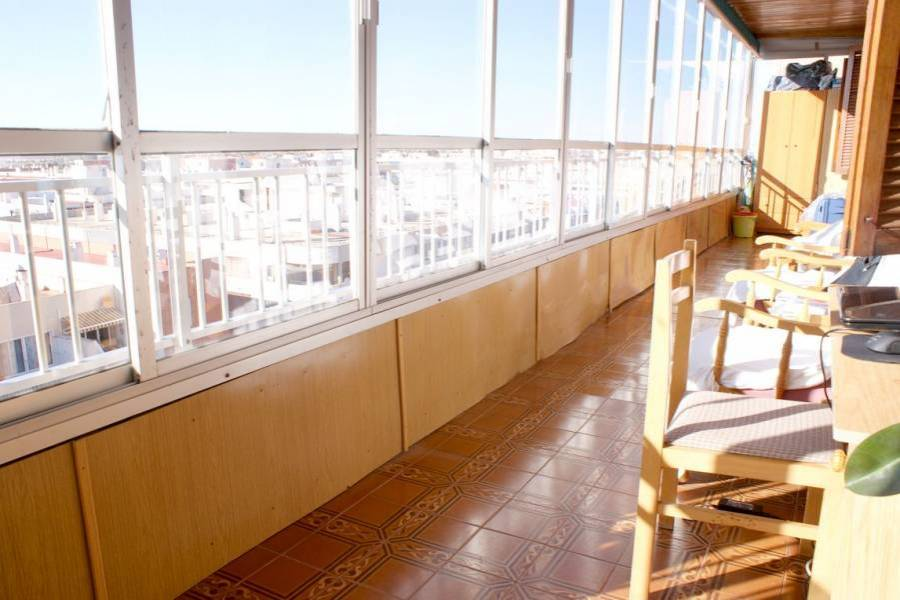 Torrevieja,Alicante,España,3 Bedrooms Bedrooms,2 BathroomsBathrooms,Apartamentos,24619