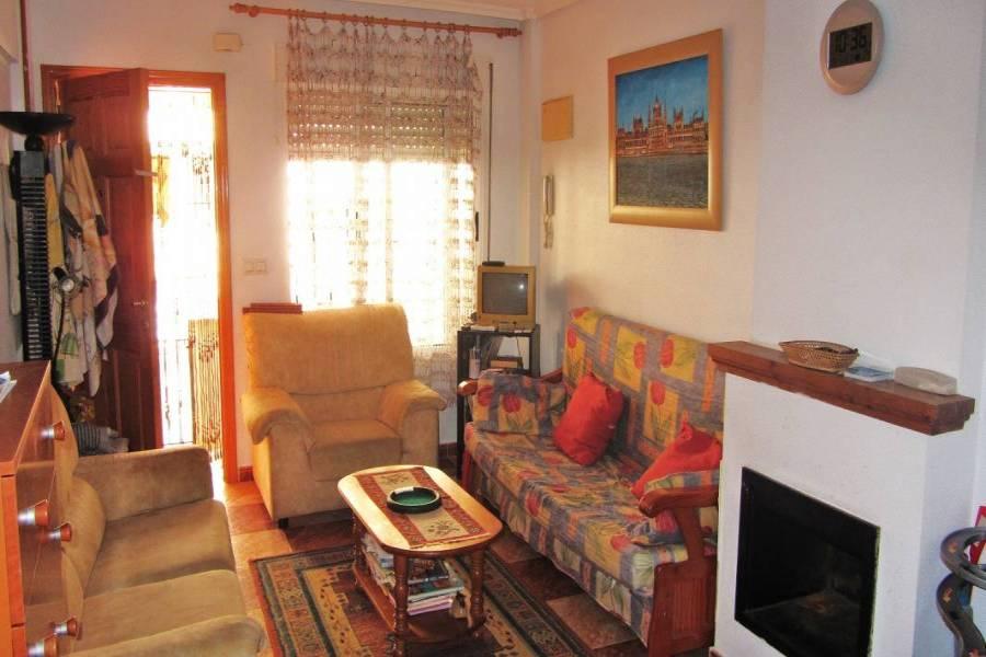 Santa Pola,Alicante,España,4 Bedrooms Bedrooms,1 BañoBathrooms,Bungalow,24625