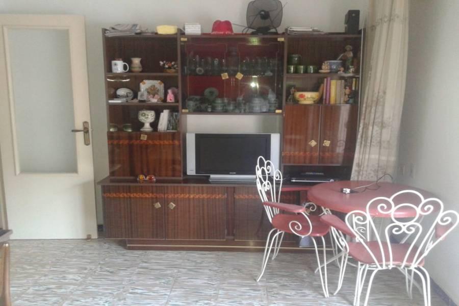 Santa Pola,Alicante,España,3 Bedrooms Bedrooms,1 BañoBathrooms,Apartamentos,24632