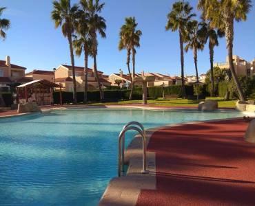 Santa Pola,Alicante,España,4 Bedrooms Bedrooms,3 BathroomsBathrooms,Bungalow,24633