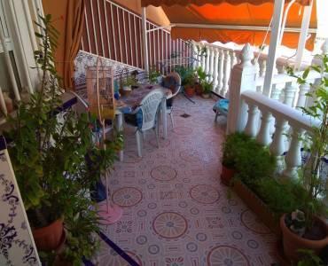 Santa Pola,Alicante,España,3 Bedrooms Bedrooms,2 BathroomsBathrooms,Adosada,24636