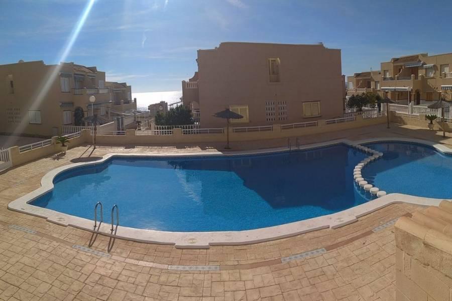 Santa Pola,Alicante,España,2 Bedrooms Bedrooms,1 BañoBathrooms,Bungalow,24639