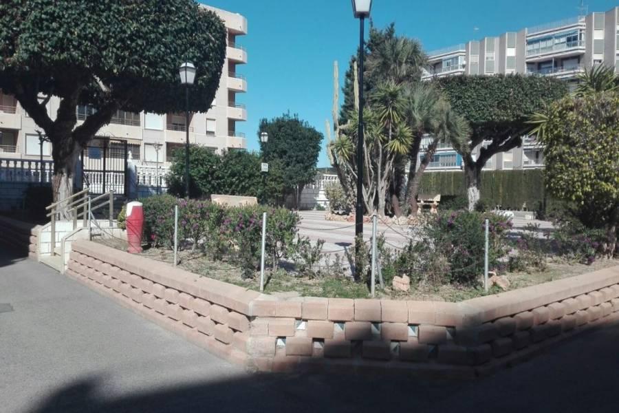 Santa Pola,Alicante,España,2 Bedrooms Bedrooms,1 BañoBathrooms,Apartamentos,24641