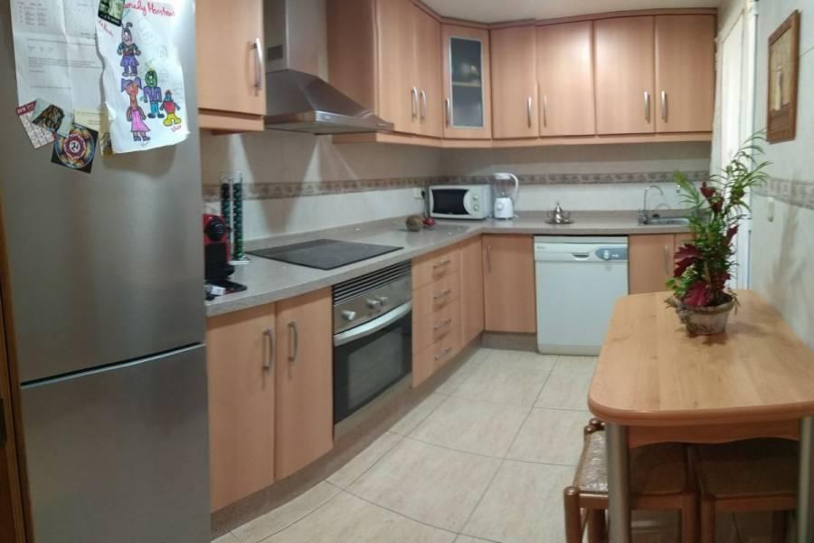 Santa Pola,Alicante,España,3 Bedrooms Bedrooms,2 BathroomsBathrooms,Pisos tipo duplex,24643