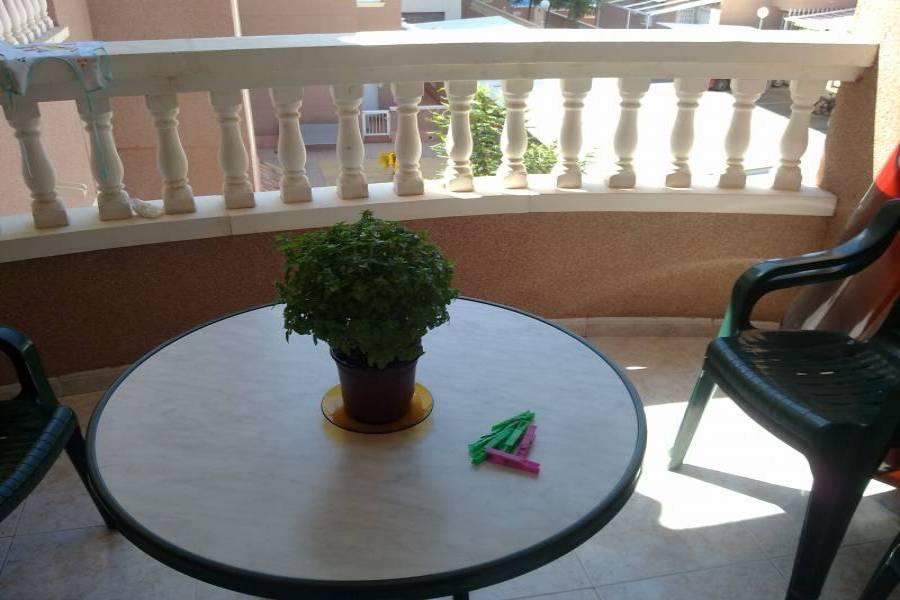 Santa Pola,Alicante,España,2 Bedrooms Bedrooms,1 BañoBathrooms,Apartamentos,24644