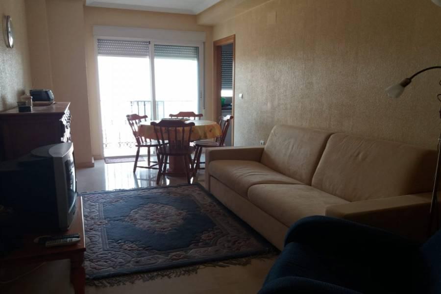 Santa Pola,Alicante,España,2 Bedrooms Bedrooms,1 BañoBathrooms,Apartamentos,24645