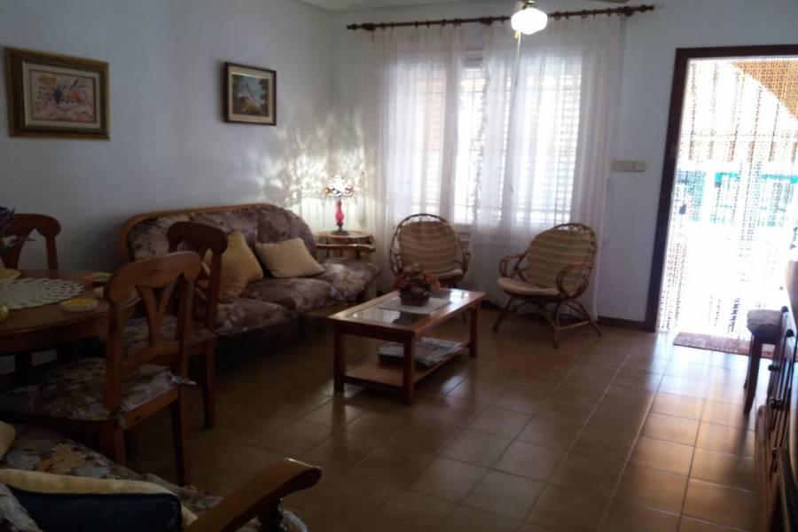 Santa Pola,Alicante,España,3 Bedrooms Bedrooms,1 BañoBathrooms,Adosada,24646