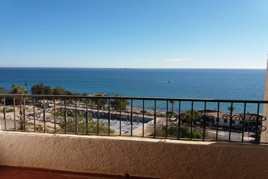 Santa Pola,Alicante,España,3 Bedrooms Bedrooms,2 BathroomsBathrooms,Apartamentos,24648