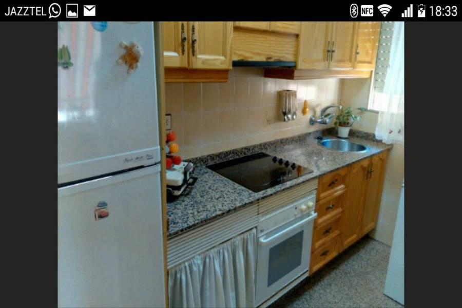Santa Pola,Alicante,España,2 Bedrooms Bedrooms,1 BañoBathrooms,Apartamentos,24652