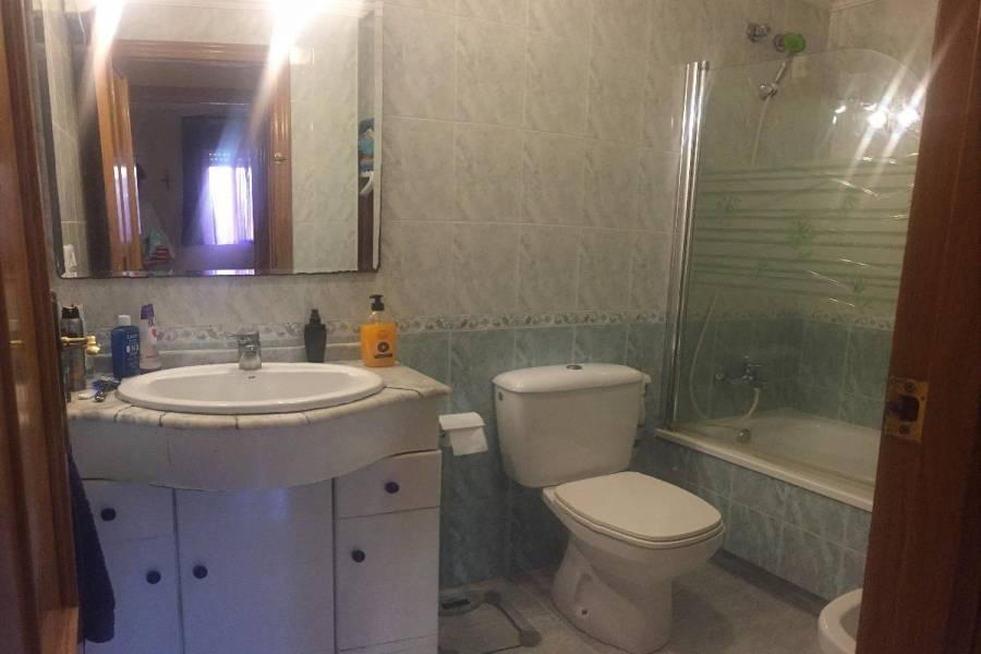Santa Pola,Alicante,España,1 Dormitorio Bedrooms,1 BañoBathrooms,Apartamentos,24654