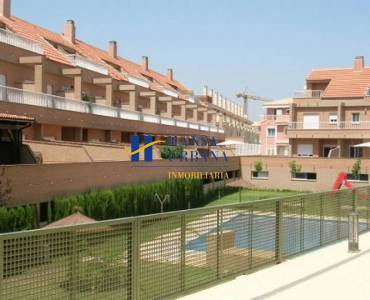 San Juan playa,Alicante,España,4 Bedrooms Bedrooms,2 BathroomsBathrooms,Adosada,24658