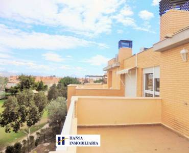 San Juan playa,Alicante,España,7 Bedrooms Bedrooms,5 BathroomsBathrooms,Adosada,24659
