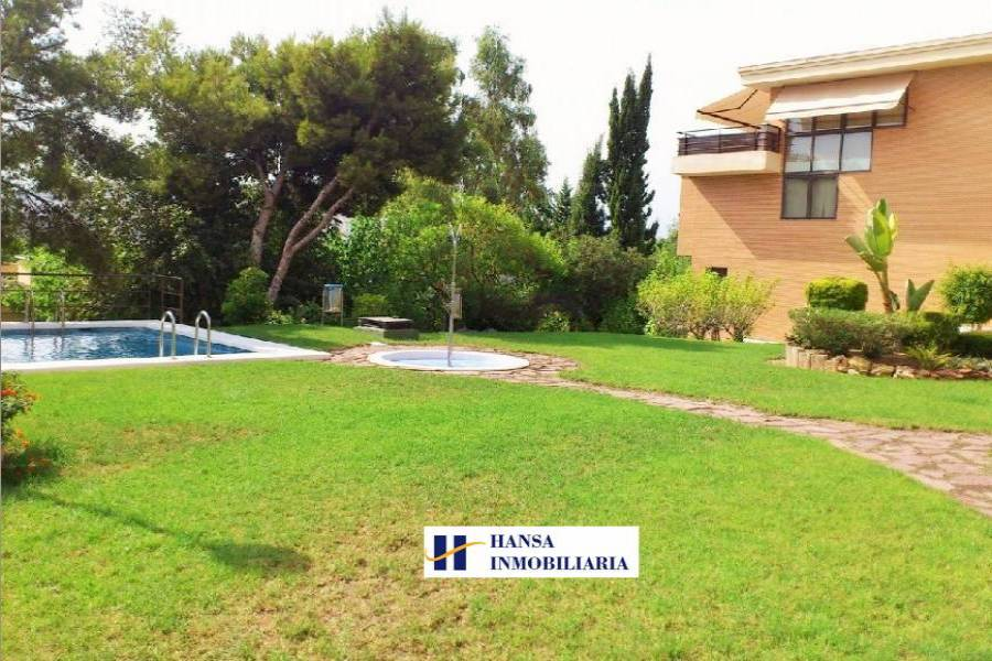 San Juan playa,Alicante,España,4 Bedrooms Bedrooms,2 BathroomsBathrooms,Adosada,24660