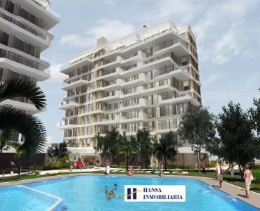 San Juan playa,Alicante,España,3 Bedrooms Bedrooms,2 BathroomsBathrooms,Atico,24661