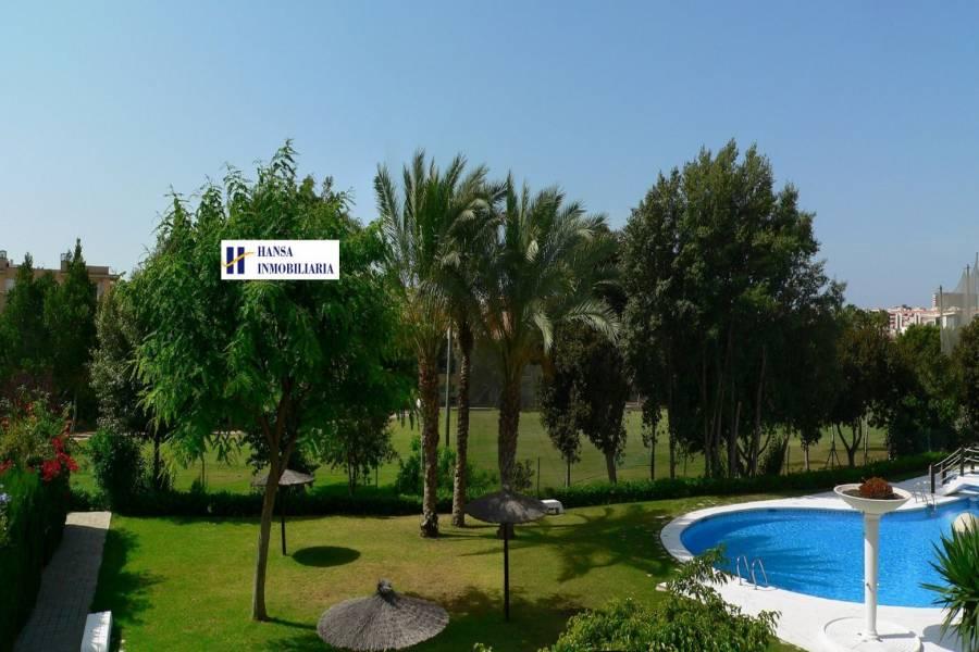 San Juan playa,Alicante,España,4 Bedrooms Bedrooms,3 BathroomsBathrooms,Adosada,24662