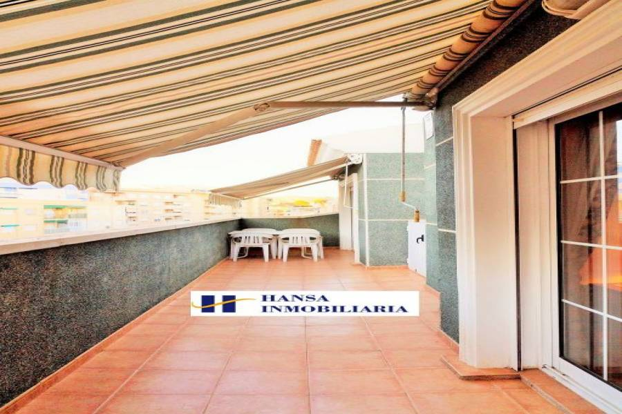 el Campello,Alicante,España,3 Bedrooms Bedrooms,2 BathroomsBathrooms,Dúplex,24664