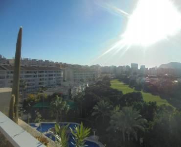 San Juan playa,Alicante,España,2 Bedrooms Bedrooms,2 BathroomsBathrooms,Atico,24666