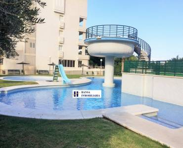 San Juan playa,Alicante,España,2 Bedrooms Bedrooms,2 BathroomsBathrooms,Atico,24667