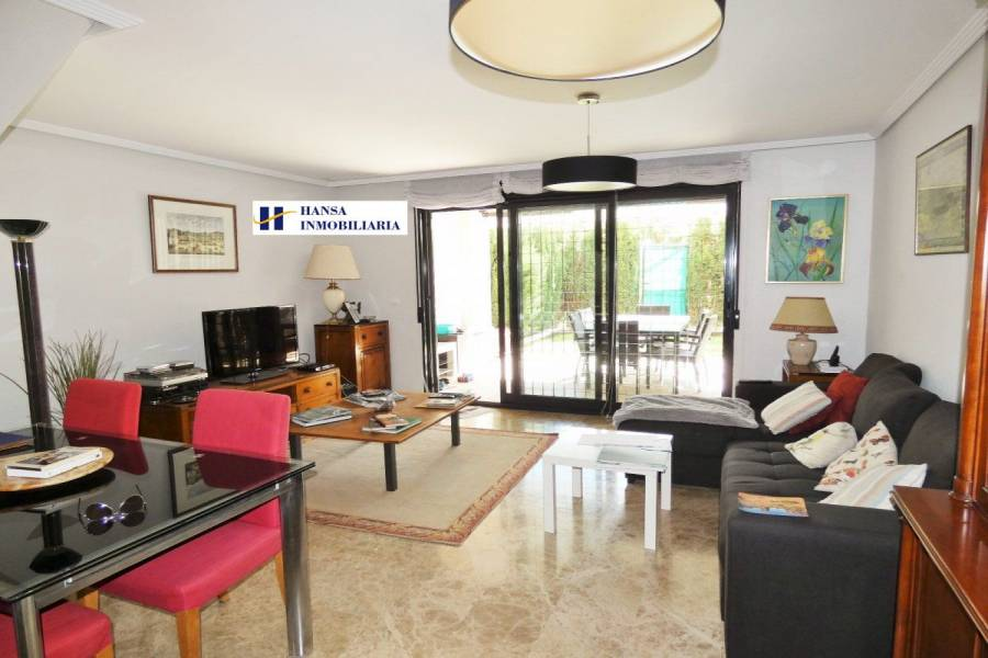 San Juan playa,Alicante,España,3 Bedrooms Bedrooms,2 BathroomsBathrooms,Dúplex,24668