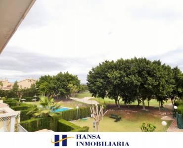 San Juan playa,Alicante,España,4 Bedrooms Bedrooms,3 BathroomsBathrooms,Adosada,24671