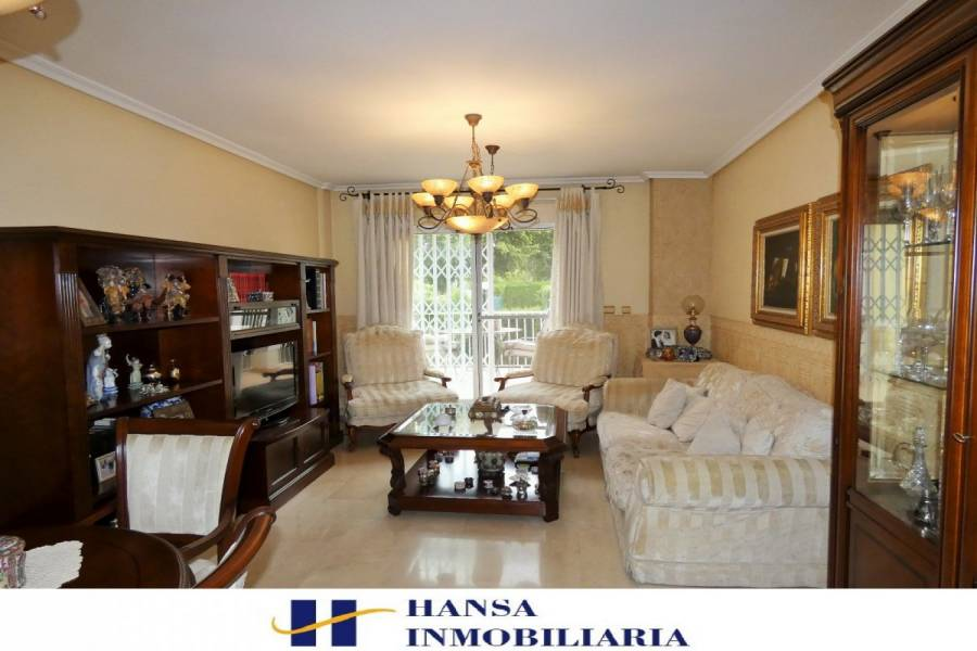San Juan playa,Alicante,España,4 Bedrooms Bedrooms,3 BathroomsBathrooms,Adosada,24671