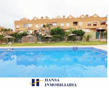 San Juan,Alicante,España,3 Bedrooms Bedrooms,2 BathroomsBathrooms,Adosada,24673