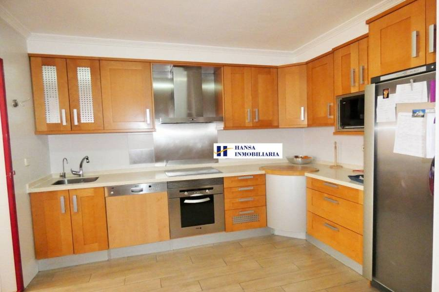 San Juan,Alicante,España,3 Bedrooms Bedrooms,2 BathroomsBathrooms,Adosada,24673