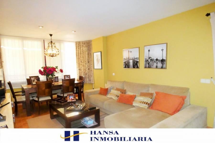 San Juan playa,Alicante,España,3 Bedrooms Bedrooms,2 BathroomsBathrooms,Atico,24674