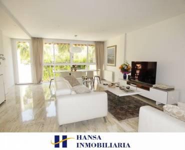 San Juan playa,Alicante,España,4 Bedrooms Bedrooms,3 BathroomsBathrooms,Adosada,24675